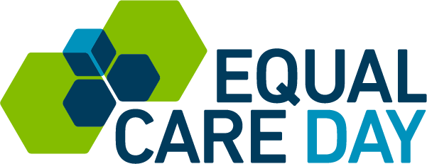 2020 Logo Equal Care Day