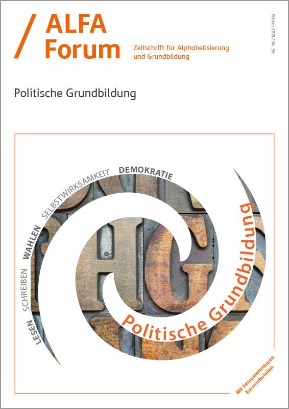 Grundbildung und politische Bildung verbinden?