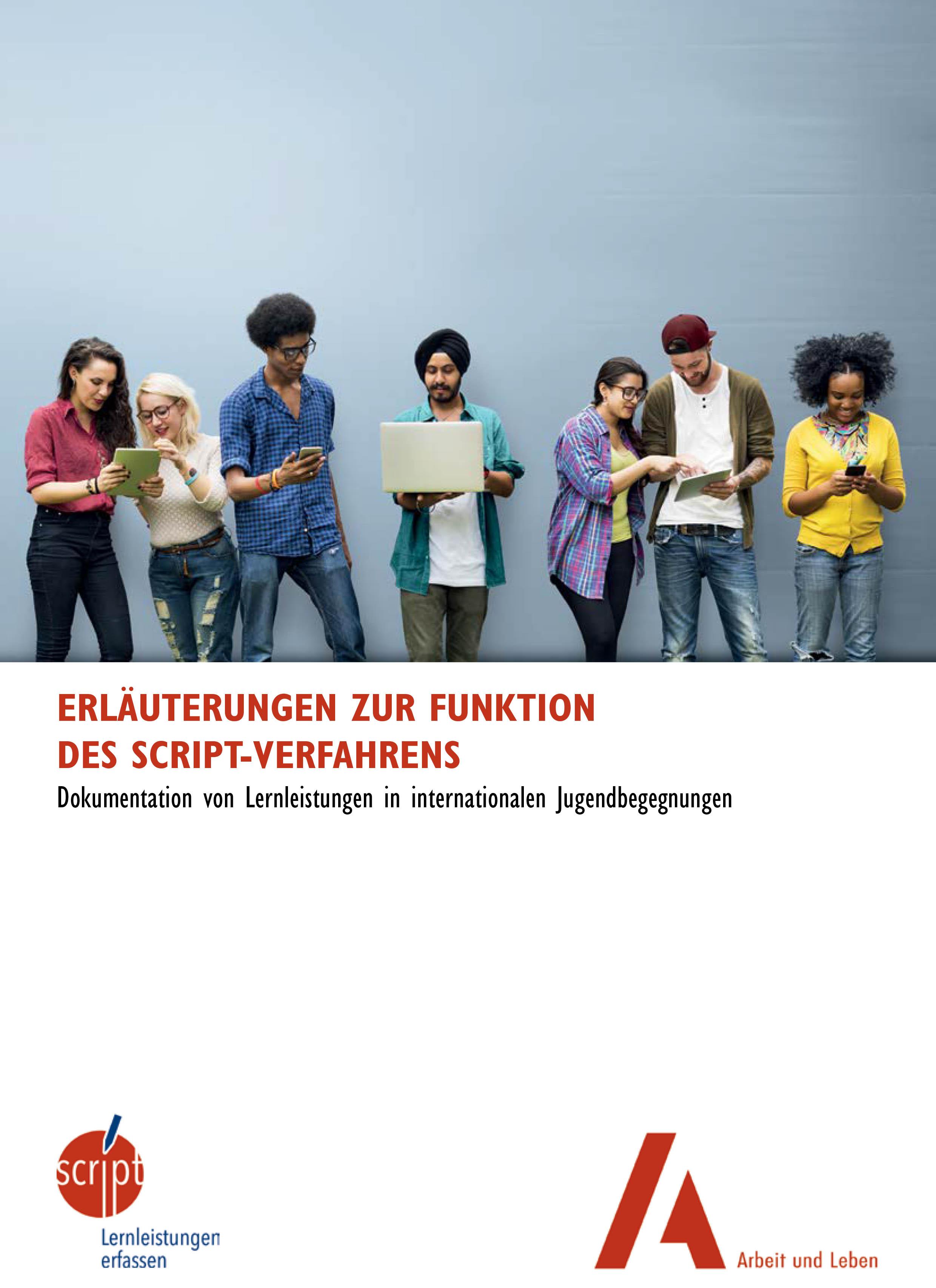 Erläuterungen zur Funktion des Script-Verfahrens