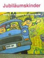 Katalog zur Ausstellung Anstiftung Wende