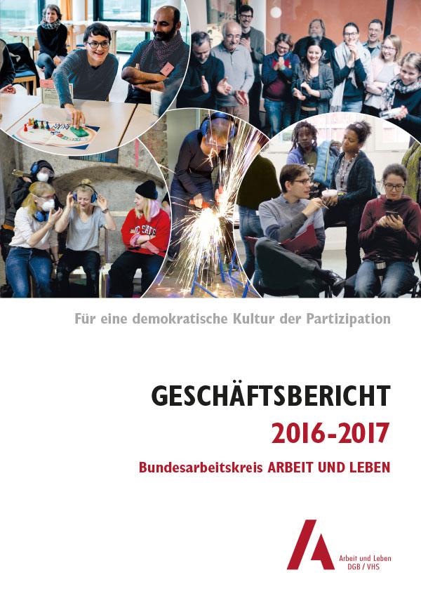 Geschäftsbericht 2016-2017
