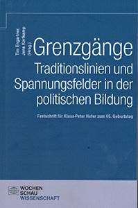 Geschichte der politischen Bildung in Deutschland im Spiegel eines kritisch-emanzipatorischen Ansatzes
