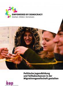 Politische Jugendbildung und Teilhabechancen in der Migrationsgesellschaft