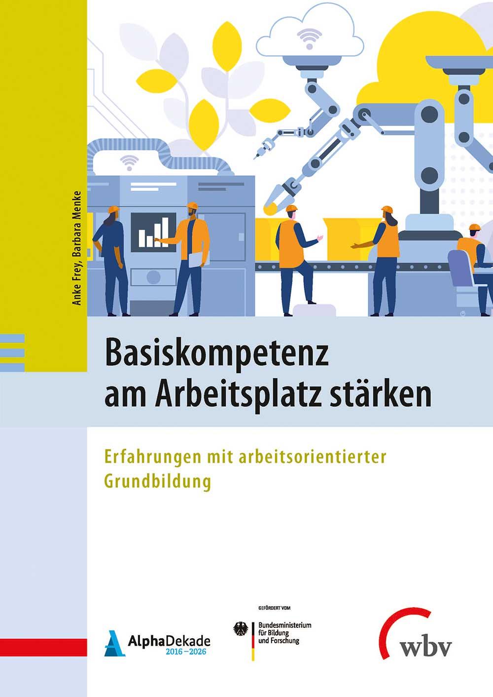 Basiskompetenz am Arbeitsplatz stärken