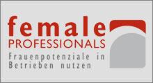 female PROFESSIONALS