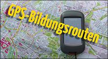 GPS-Routen