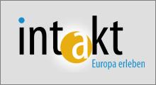 INTAKT - Europa erleben