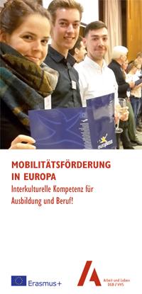 Mobilitätsförderung in Europa