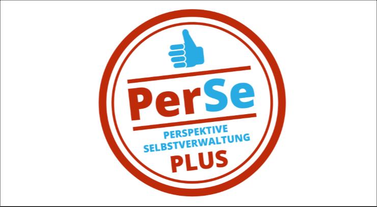 PerSe - PLUS - Perspektive Selbstverwaltung